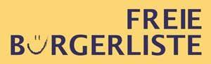 Kommunalwahl-Gemeinderatswahl 2020 Fahrenzhausen