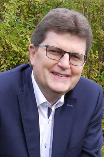 Heinrich Stadlbauer - Bürgermeisterkandidat Kommunalwahl Fahrenzhausen 2020
