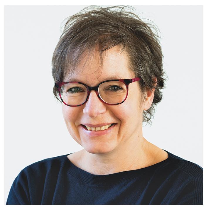 Angela Kern, Ersatz-FBL-Kandidaten für die Gemeinderatswahl Fahrenzhausen 2020