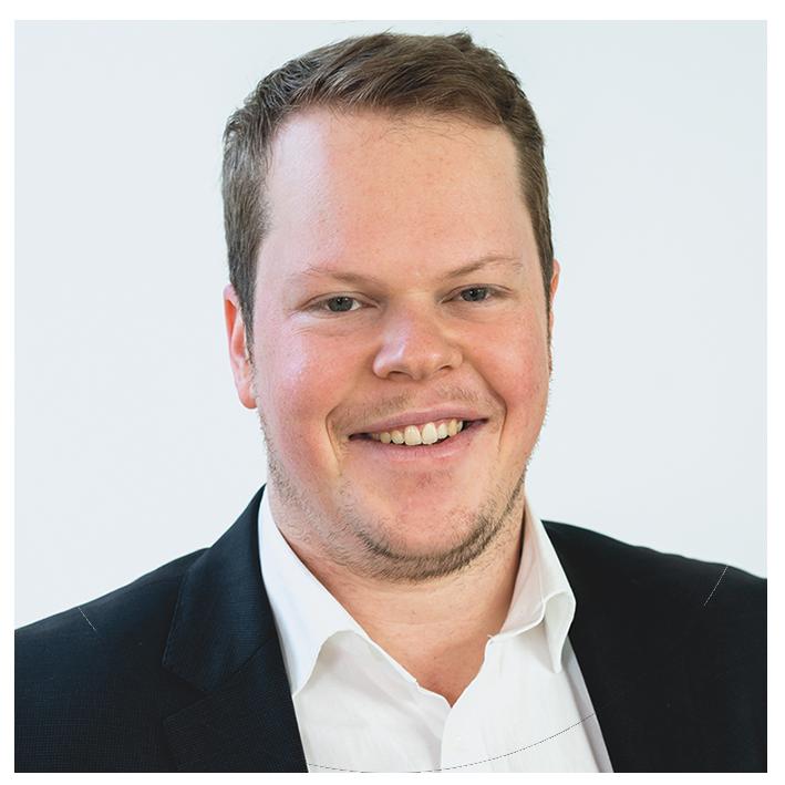 Johannes Radlmayr - Gemeinderatskandidat der FBL Fahrenzhausen 2020