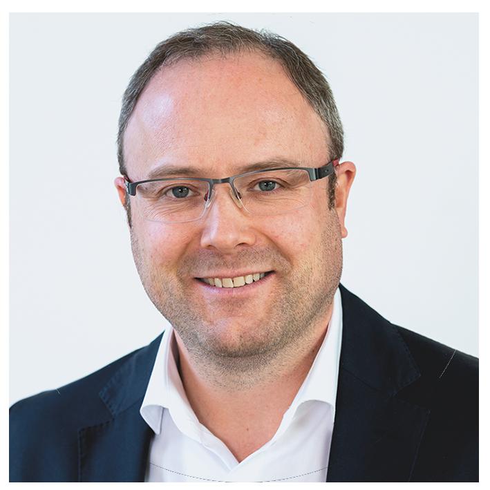 Michael Schwarz - Gemeinderatskandidat der FBL Fahrenzhausen 2020