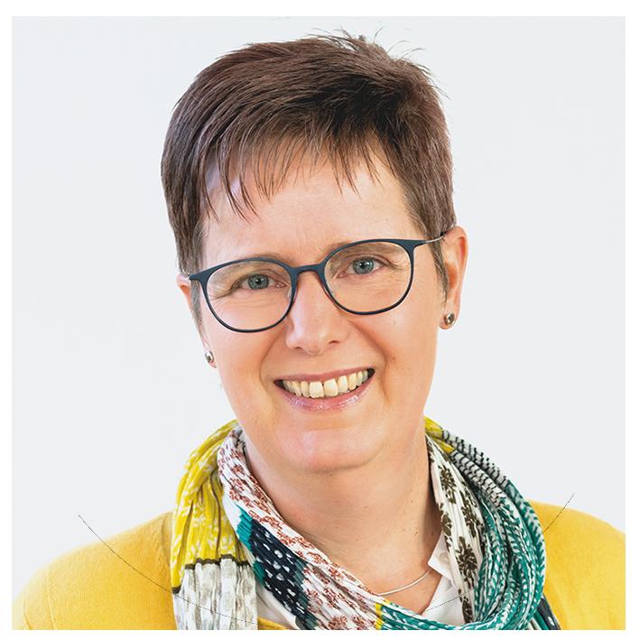 Renate Kiermeier- Fertl