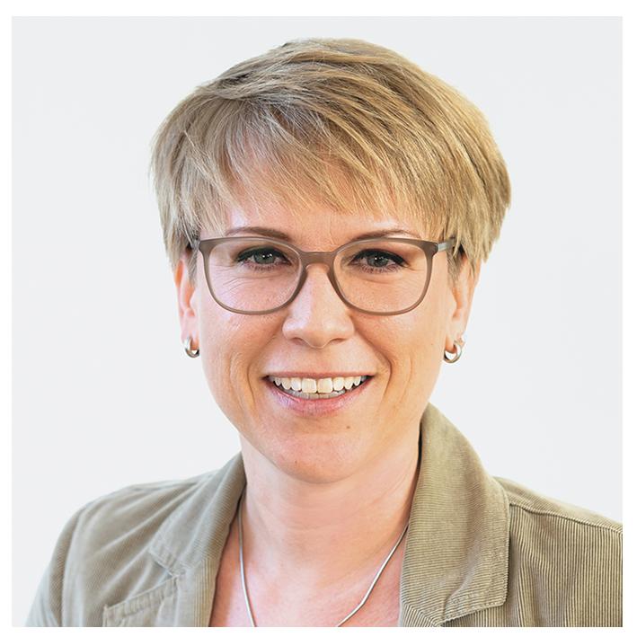 Yvonne Mößmer - Gemeinderatskandidatin der FBL Fahrenzhausen 2020