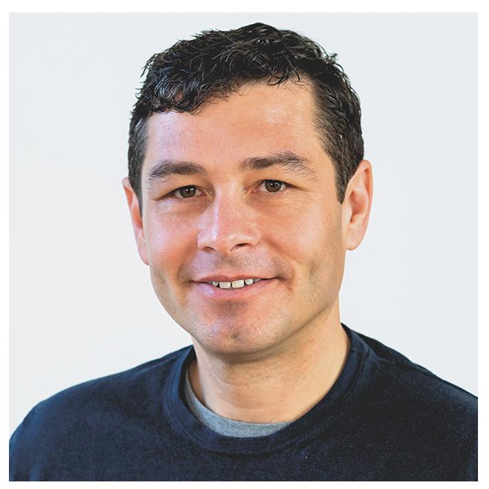 Albrecht Pfeiffer - Gemeinderatskandidat der FBL Fahrenzhausen 2020