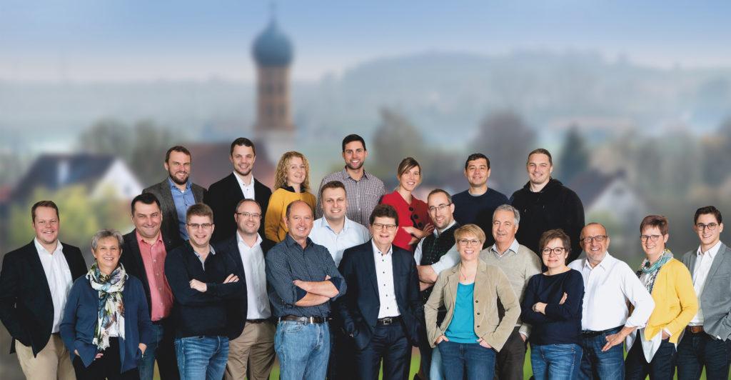 FBL-Wahlveranstaltung - Wir sind für Sie da! @ La Terazza | Fahrenzhausen | Bayern | Deutschland