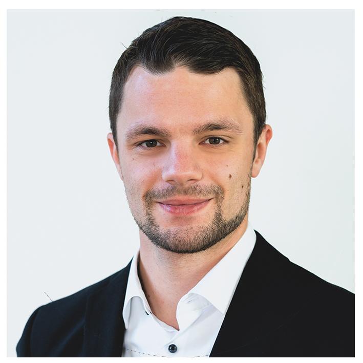 Manuel Hagn - Gemeinderatskandidat der FBL Fahrenzhausen 2020