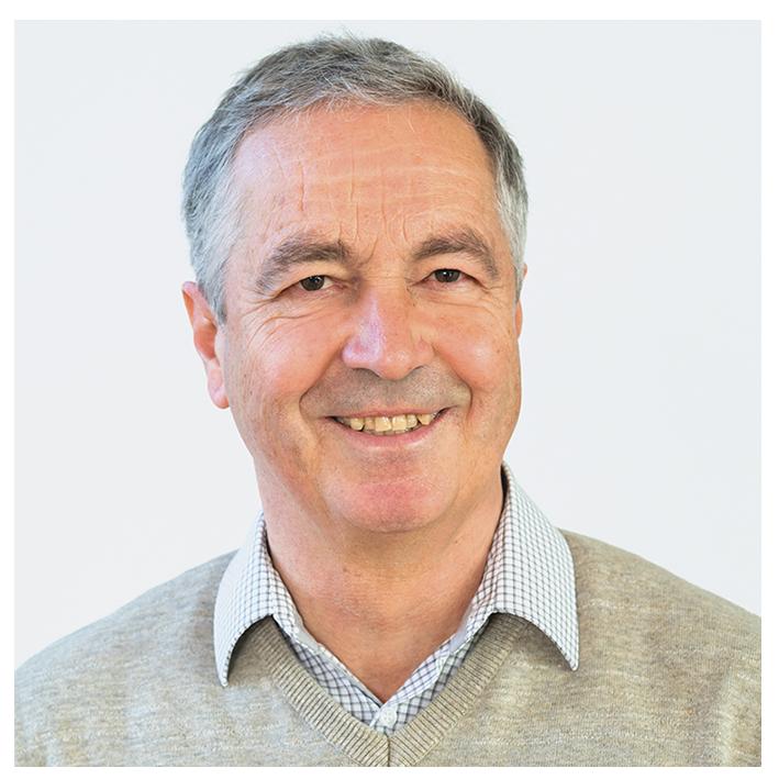 Vitus Mößmer - Gemeinderatskandidat der FBL Fahrenzhausen 2020