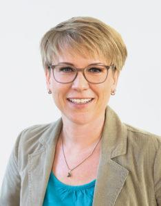 Yvonne Mößmer